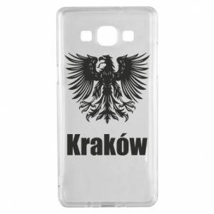 Samsung A5 2015 Case Krakow