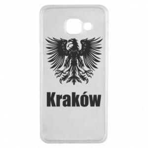 Samsung A3 2016 Case Krakow