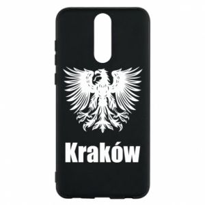 Etui na Huawei Mate 10 Lite Kraków - PrintSalon
