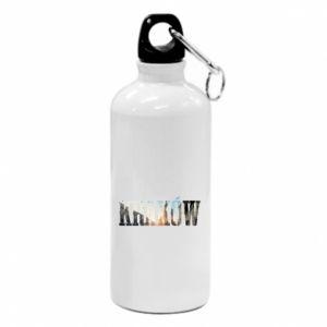 Water bottle Krakow