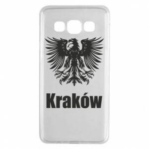 Samsung A3 2015 Case Krakow