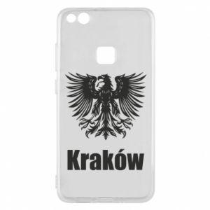 Etui na Huawei P10 Lite Kraków - PrintSalon
