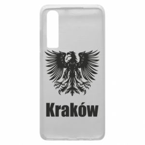 Etui na Huawei P30 Kraków - PrintSalon