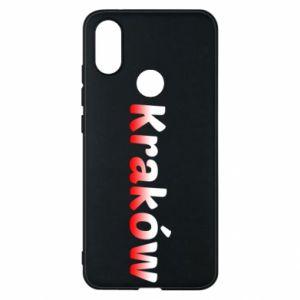 Xiaomi Mi A2 Case Krakow