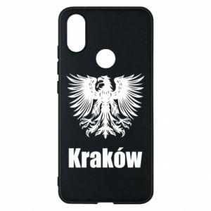 Etui na Xiaomi Mi A2 Kraków - PrintSalon