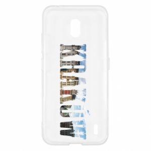 Nokia 2.2 Case Krakow