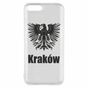 Etui na Xiaomi Mi6 Kraków - PrintSalon