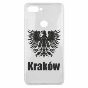 Etui na Xiaomi Mi8 Lite Kraków - PrintSalon