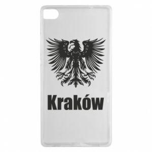 Huawei P8 Case Krakow