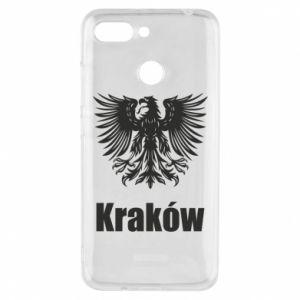 Etui na Xiaomi Redmi 6 Kraków - PrintSalon