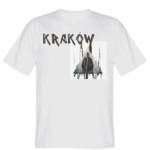 T-shirt Krakow