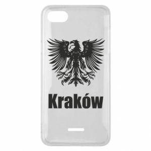 Etui na Xiaomi Redmi 6A Kraków - PrintSalon