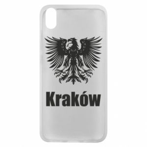 Etui na Xiaomi Redmi 7A Kraków - PrintSalon