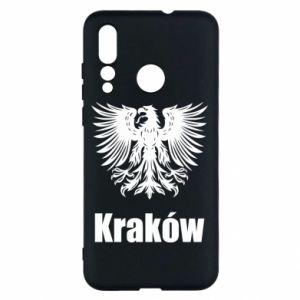 Huawei Nova 4 Case Krakow