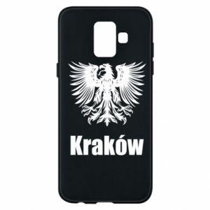 Etui na Samsung A6 2018 Kraków - PrintSalon