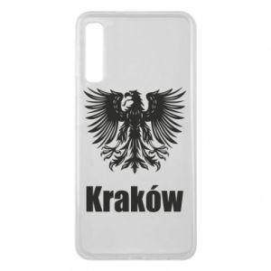 Etui na Samsung A7 2018 Kraków - PrintSalon