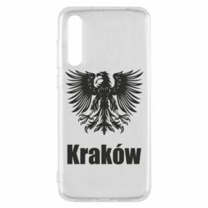 Huawei P20 Pro Case Krakow