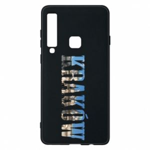 Phone case for Samsung A9 2018 Krakow