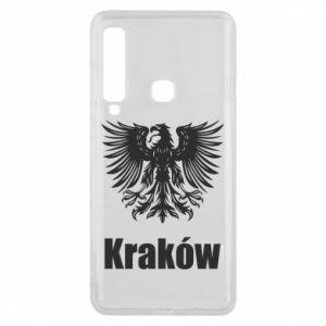 Etui na Samsung A9 2018 Kraków - PrintSalon