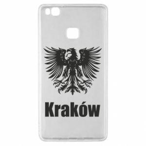 Huawei P9 Lite Case Krakow