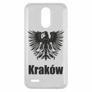 Lg K10 2017 Case Krakow
