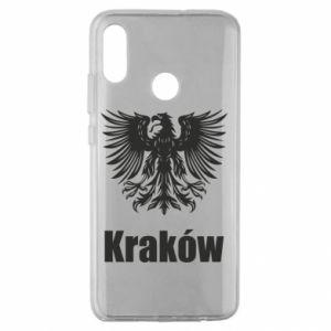 Huawei Honor 10 Lite Case Krakow