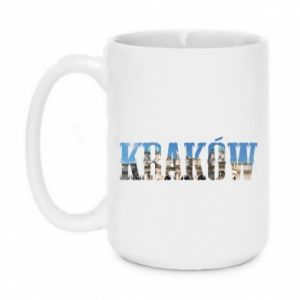 Kubek 450ml Kraków