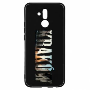 Huawei Mate 20Lite Case Krakow