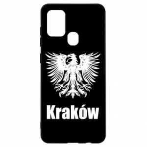 Samsung A21s Case Krakow