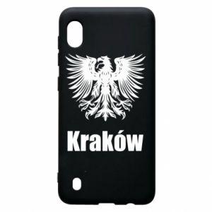 Samsung A10 Case Krakow