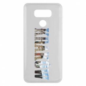 LG G6 Case Krakow