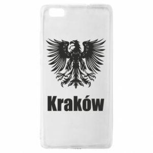 Huawei P8 Lite Case Krakow