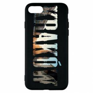 iPhone SE 2020 Case Krakow