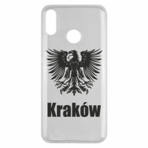 Huawei Y9 2019 Case Krakow