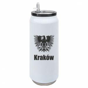 Thermal bank Krakow