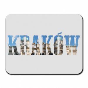 Podkładka pod mysz Kraków