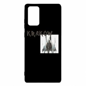 Samsung Note 20 Case Krakow