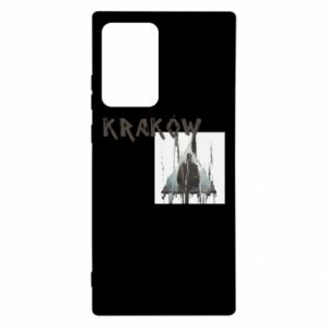 Samsung Note 20 Ultra Case Krakow