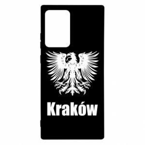 Samsung Note 20 Ultra Case Krakow