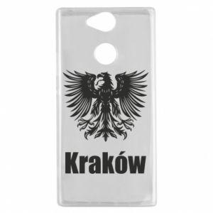 Sony Xperia XA2 Case Krakow