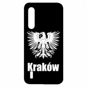 Xiaomi Mi9 Lite Case Krakow