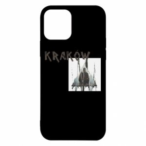 iPhone 12/12 Pro Case Krakow