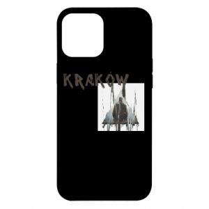 iPhone 12 Pro Max Case Krakow