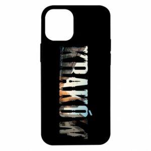 iPhone 12 Mini Case Krakow