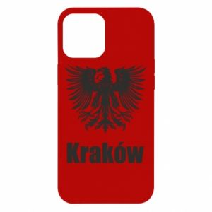 iPhone 12 Pro Max Case Krakow