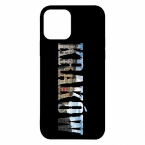 iPhone 12/12 Pro Case Krakow