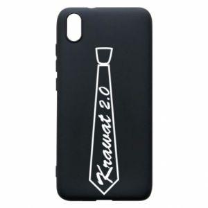 Phone case for Xiaomi Redmi 7A Krawat 2.0