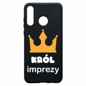 Phone case for Huawei P30 Lite Party king
