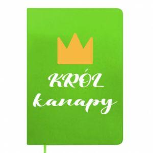Notes Król kanapy