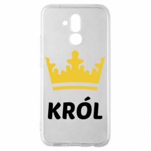Etui na Huawei Mate 20 Lite Król